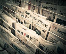 gazete tirajlar