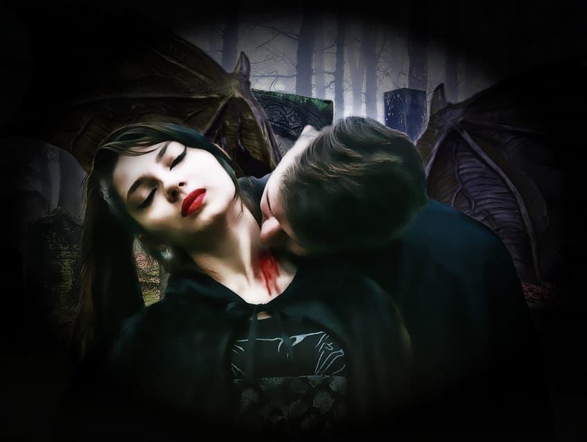 Vampirlik