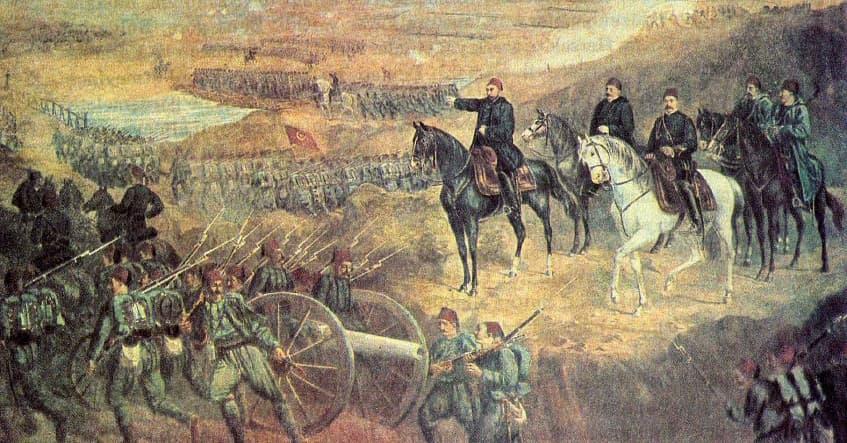 I. Viyana Kuşatması