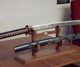 Katana Kılıcı