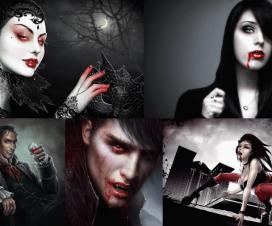 vampir-nedir