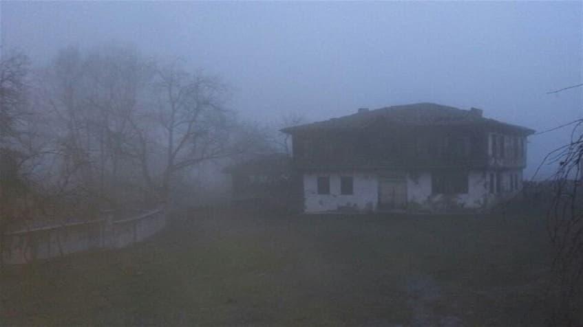 Sakarya'daki Büyülü Köy