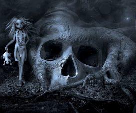 İblisler ve Cadılar Hakkında İlk Kez Duyacağın Bilgiler